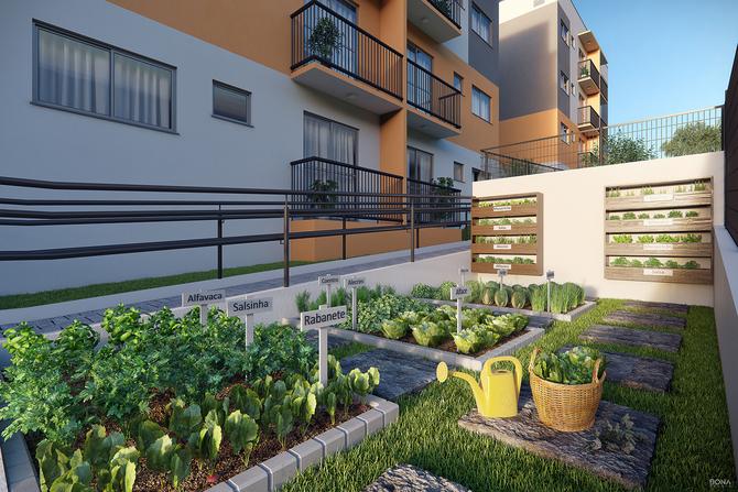 004 - Residencial Vila das Laranjeiras