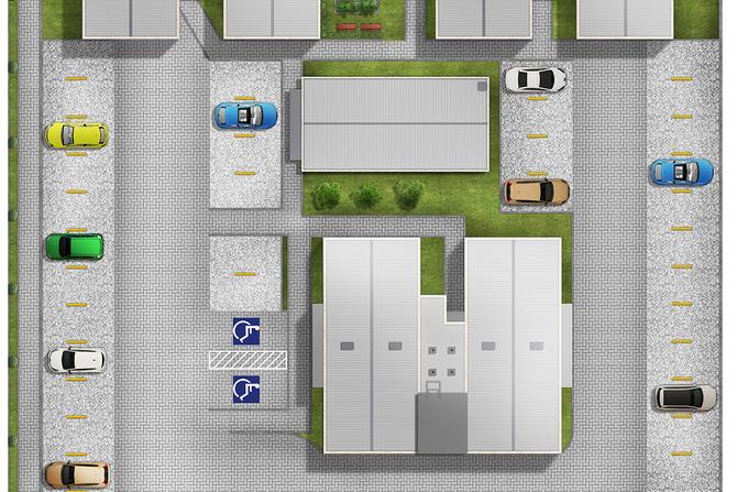 006 - Residencial Vila das Lavandas