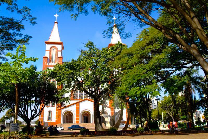melhores bairros de Chapecó para morar
