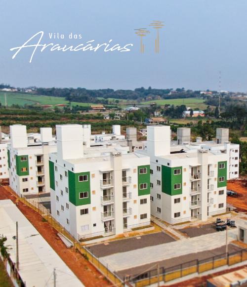 Residencial Vila das Araucárias