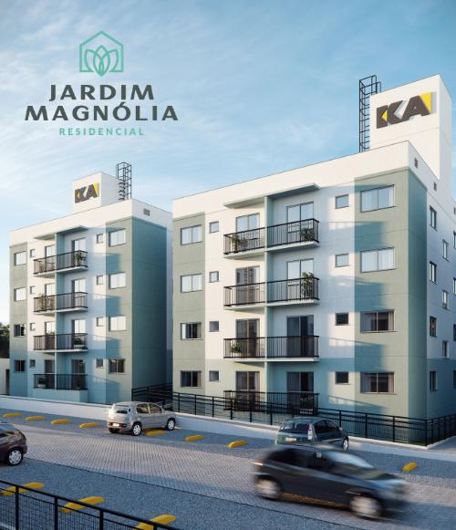 Residencial Jardim Magnólia