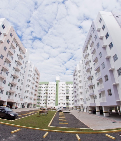 Residencial Real Class Ville