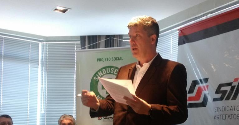 KA apoia projeto social Sinduscon na Escola