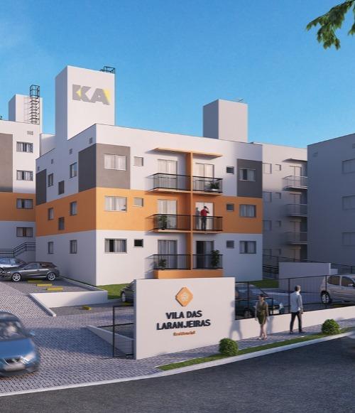 Residencial Vila das Laranjeiras