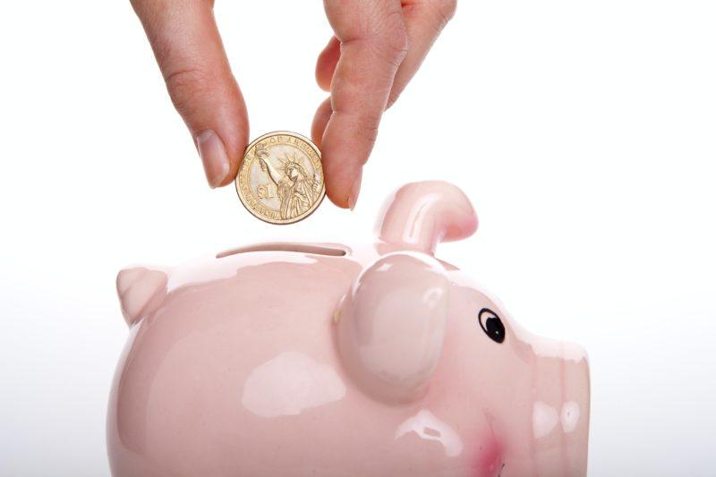 como juntar dinheiro para comprar um imóvel