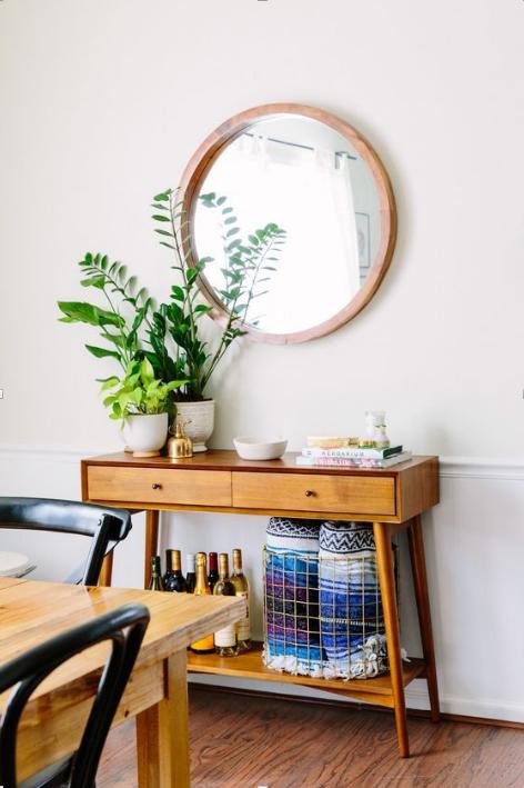 Tendências de decoração para apartamento