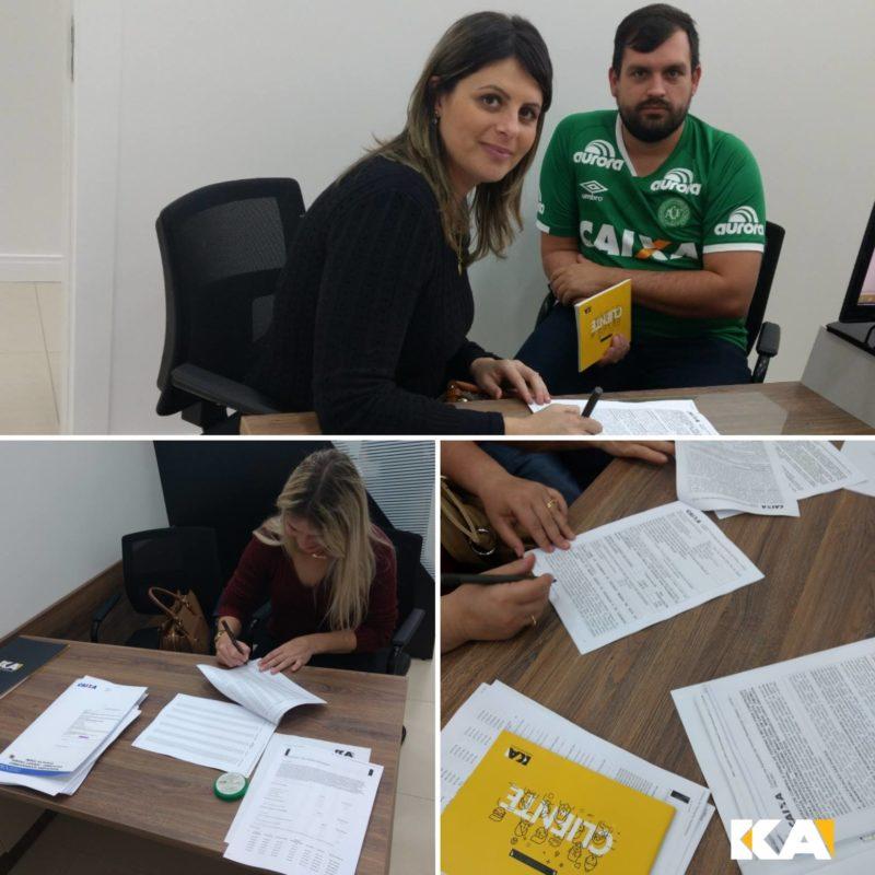 Realizada contratação do Módulo II do Residencial Boulevard das Acácias