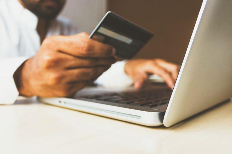 restrição de crédito